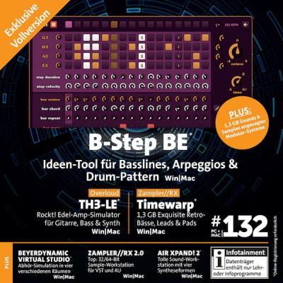 Beat #132 - 12/16