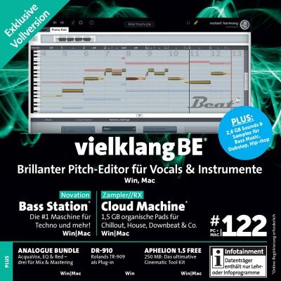 Beat #122 - 02/16