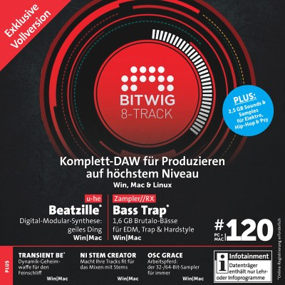 Beat #120 - 12/15